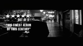 Bob Dylan Tempest TV Spot - Thumbnail 4