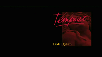 Bob Dylan Tempest TV Spot - Thumbnail 8