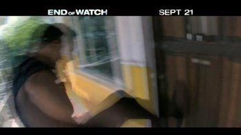 End of Watch - Alternate Trailer 16