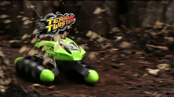 Hot Wheels RC Terrain Twister TV Spot - Thumbnail 2