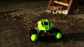 Hot Wheels RC Terrain Twister TV Spot - Thumbnail 3
