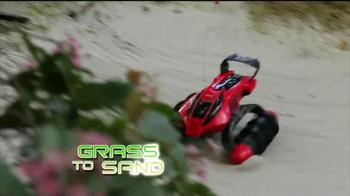 Hot Wheels RC Terrain Twister TV Spot - Thumbnail 4