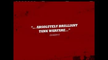World of Tanks TV Spot, 'Reviews' - Thumbnail 4