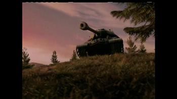 World of Tanks TV Spot, 'Reviews' - Thumbnail 7
