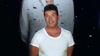 Verizon Xtra Factor App TV Spot Featuring Simon Cowell - Thumbnail 9