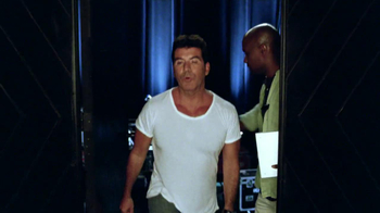Verizon Xtra Factor App TV Spot Featuring Simon Cowell - Thumbnail 6