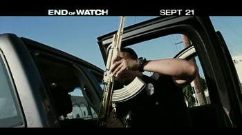 End of Watch - Alternate Trailer 11