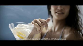 Pinnacle Whipped Vodka TV Spot, 'Pinnacle Paper or Plastic' - Thumbnail 9