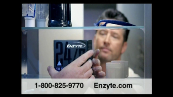 Enzyte 24/7 TV Spot, 'Confidence' - Thumbnail 7