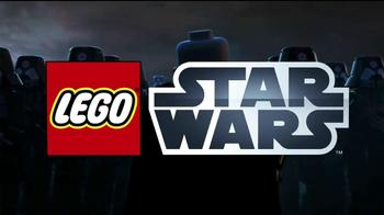 LEGO Star Wars Sith Fury-Class Interceptor  TV Spot - Thumbnail 1