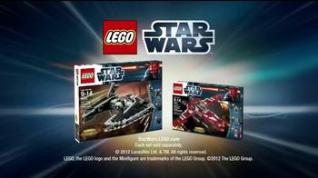 LEGO Star Wars Sith Fury-Class Interceptor  TV Spot - Thumbnail 10