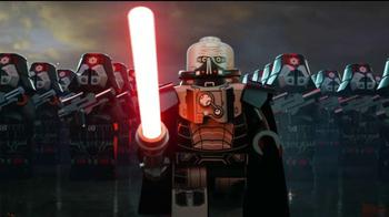 LEGO Star Wars Sith Fury-Class Interceptor  TV Spot - Thumbnail 2