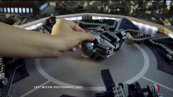 LEGO Star Wars Sith Fury-Class Interceptor  TV Spot - Thumbnail 3