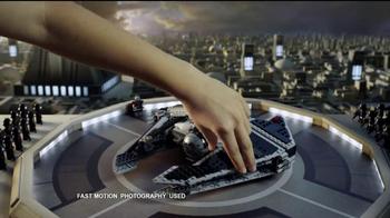 LEGO Star Wars Sith Fury-Class Interceptor  TV Spot - Thumbnail 4