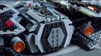 LEGO Star Wars Sith Fury-Class Interceptor  TV Spot - Thumbnail 5