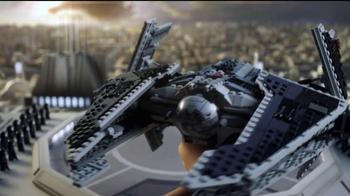 LEGO Star Wars Sith Fury-Class Interceptor  TV Spot - Thumbnail 6