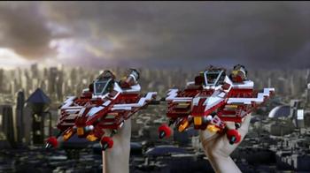 LEGO Star Wars Sith Fury-Class Interceptor  TV Spot - Thumbnail 7