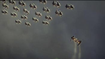 LEGO Star Wars Sith Fury-Class Interceptor  TV Spot - Thumbnail 8