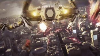 LEGO Star Wars Sith Fury-Class Interceptor  TV Spot - Thumbnail 9