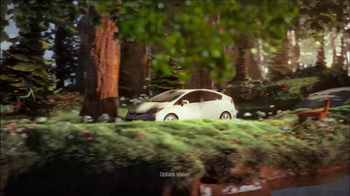 Toyota TV Spot, 'Prius For Everyone Hum' - Thumbnail 2