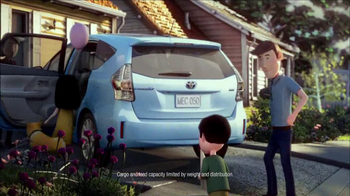 Toyota TV Spot, 'Prius For Everyone Hum' - Thumbnail 7