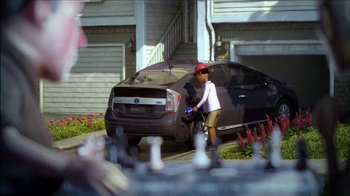 Toyota TV Spot, 'Prius For Everyone Hum' - Thumbnail 9