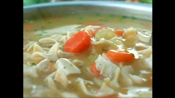 Progresso Chicken Noodle Soup TV Spot, 'Mother-in-Law' - Thumbnail 5