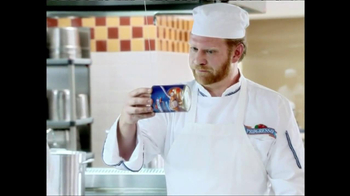 Progresso Chicken Noodle Soup TV Spot, 'Mother-in-Law' - Thumbnail 7