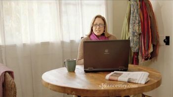 Ancestry.com TV Spot, 'Getting More on Dad' - Thumbnail 1