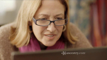 Ancestry.com TV Spot, 'Getting More on Dad' - Thumbnail 7