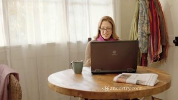 Ancestry.com TV Spot, 'Getting More on Dad'
