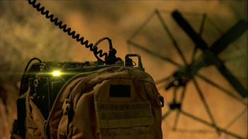Northrop Grumman Security Solutions TV Spot, 'Beeping Lights' - Thumbnail 9
