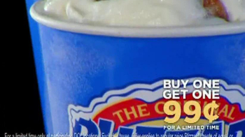 Dairy Queen TV Spot for Buy One, Get One Blizzard - Thumbnail 9