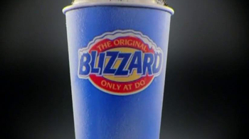Dairy Queen TV Spot for Buy One, Get One Blizzard - Thumbnail 5