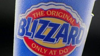 Dairy Queen TV Spot for Buy One, Get One Blizzard - Thumbnail 6
