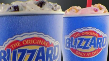 Dairy Queen TV Spot for Buy One, Get One Blizzard - Thumbnail 7