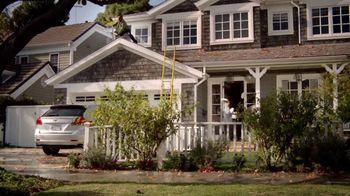 Xfinity On Demand TV Spot, 'Zander Rooftop Satellite Disaster'