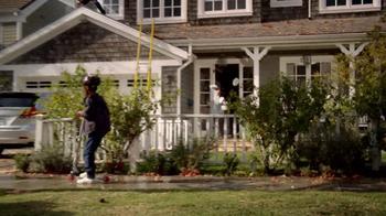 Xfinity On Demand TV Spot, 'Zander Rooftop Satellite Disaster' - Thumbnail 1