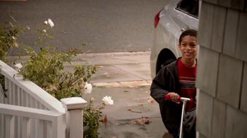 Xfinity On Demand TV Spot, 'Zander Rooftop Satellite Disaster' - Thumbnail 3