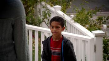 Xfinity On Demand TV Spot, 'Zander Rooftop Satellite Disaster' - Thumbnail 4