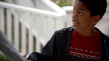 Xfinity On Demand TV Spot, 'Zander Rooftop Satellite Disaster' - Thumbnail 5