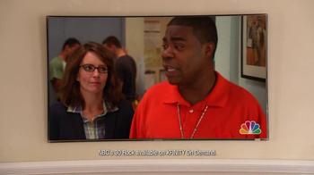 Xfinity On Demand TV Spot, 'Zander Rooftop Satellite Disaster' - Thumbnail 8