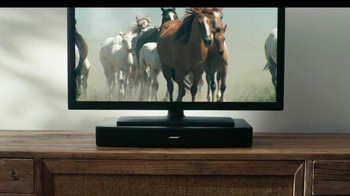 Bose Solo TV Sound System TV Spot - Thumbnail 3
