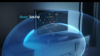 Bose Solo TV Sound System TV Spot - Thumbnail 5