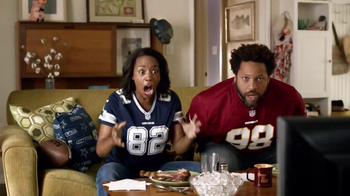 Tide TV Spot, 'Not Just Colors' - 98 commercial airings