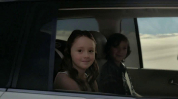 Infiniti QX TV Spot, 'Best Summer Ever' - 572 commercial airings