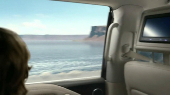Infiniti QX TV Spot, 'Best Summer Ever' - Thumbnail 6