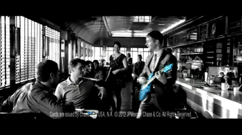 Chase Freedom TV Spot, 'Footloose' - Thumbnail 10