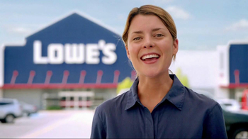 MyLowe's TV Spot, 'Kid Art' Featuring Grace Anne Helbig - 770 commercial airings