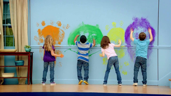 MyLowe's TV Spot, 'Kid Art' Featuring Grace Anne Helbig - Thumbnail 3